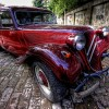 Beautiful HDR Car Photos  - Pictures nr 5