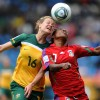 FIFA Women's World Cup Germany 2011 - Pictures nr 13
