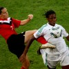 FIFA Women's World Cup Germany 2011 - Pictures nr 16