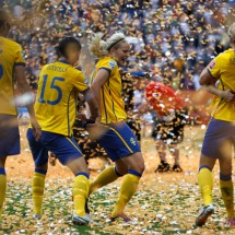 FIFA Women's World Cup Germany 2011 - Pictures nr 24