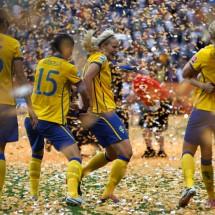 MŚ w piłce nożnej kobiet - Niemcy 2011 - Zdjecie nr 24