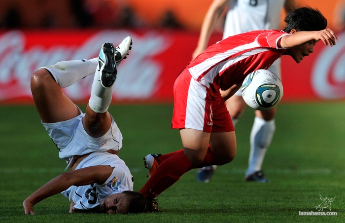 FIFA Women's World Cup Germany 2011 - Pictures nr 5