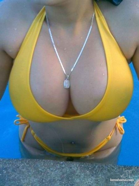 Girls with big tits IV - Pictures nr 1