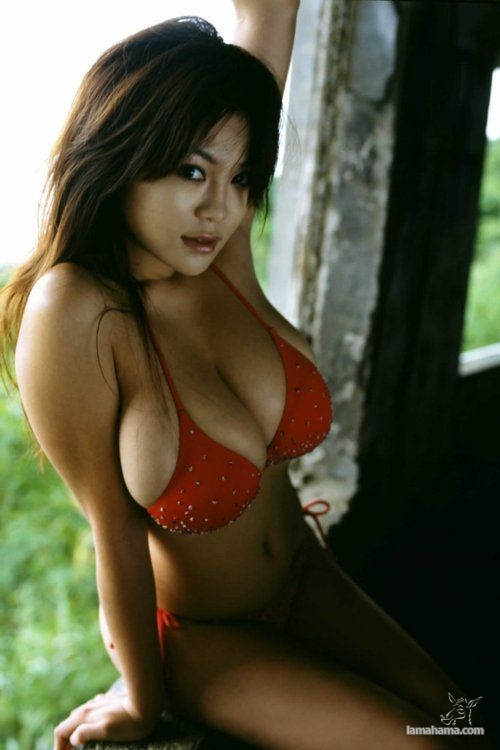 Girls with big tits IV - Pictures nr 5