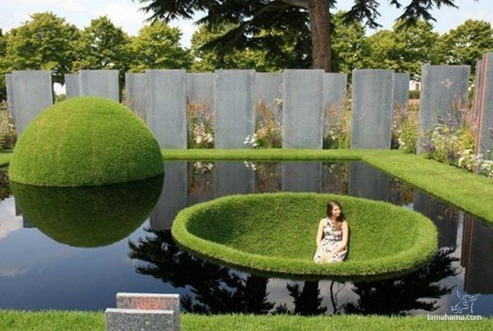 Идеи для сада ландшафтный дизайн