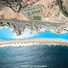 The biggest swiming Pool - San Alfonso del Mar Resort - Pictures nr 10