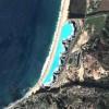 The biggest swiming Pool - San Alfonso del Mar Resort - Pictures nr 9