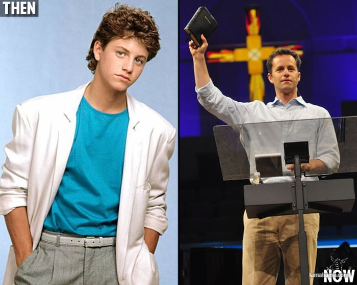 Teen celebrities then and now - Pictures nr 27