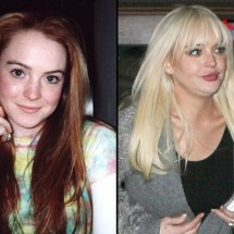 Teen celebrities then and now - Pictures nr 30