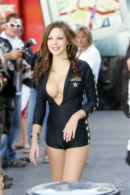 Girls from Pit Stops - Pictures nr 13