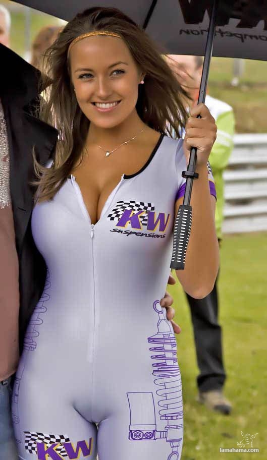 Girls from Pit Stops - Pictures nr 15