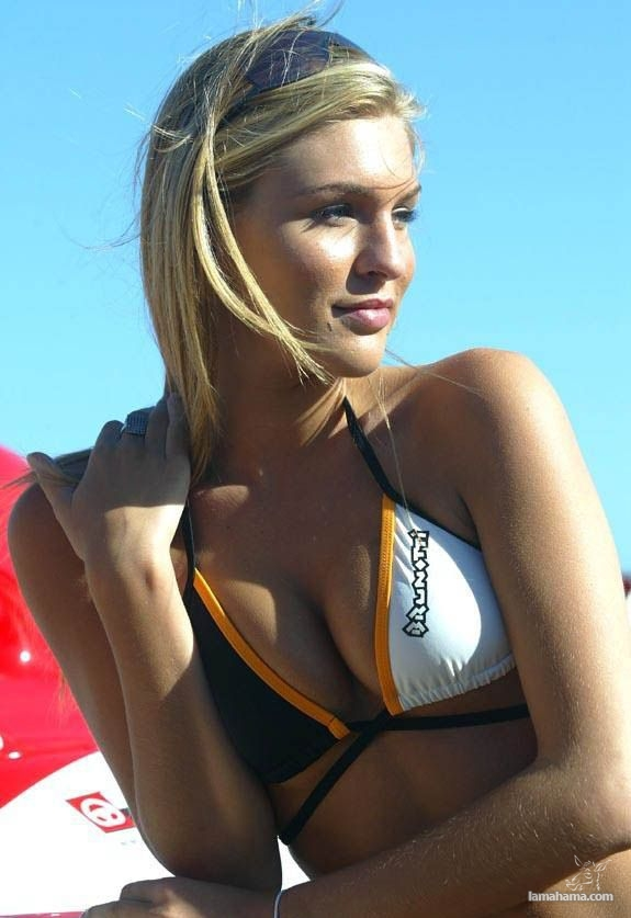 Girls from Pit Stops - Pictures nr 49