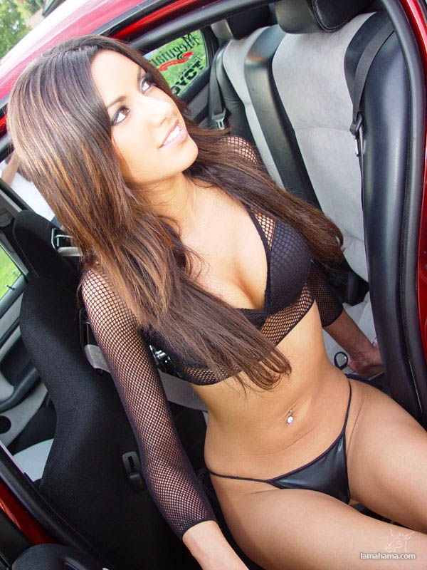 Girls from Pit Stops - Pictures nr 54