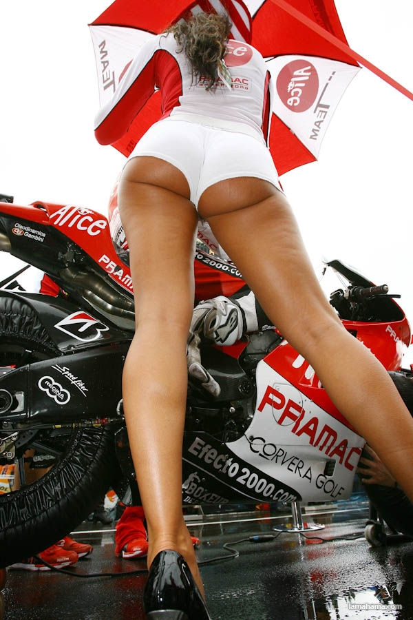 Girls from Pit Stops - Pictures nr 56
