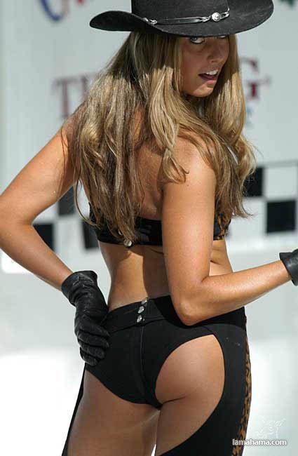 Girls from Pit Stops - Pictures nr 61