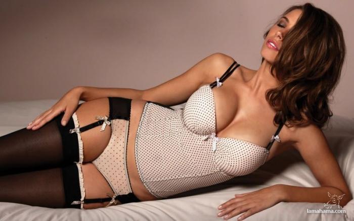 Фото красивые и сексуальные девушки 61087 фотография