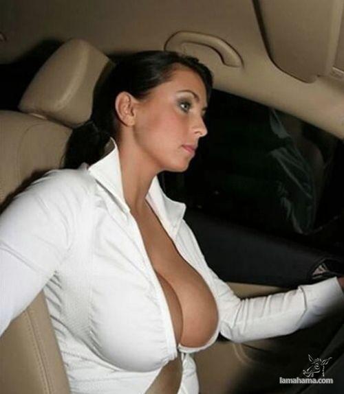 Amateur boobs - Pictures nr 1
