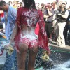 Sexy girls washing cars - Pictures nr 14