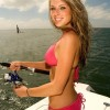 Girls fishing in bikini - Pictures nr 13