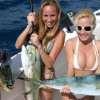 Girls fishing in bikini - Pictures nr 7