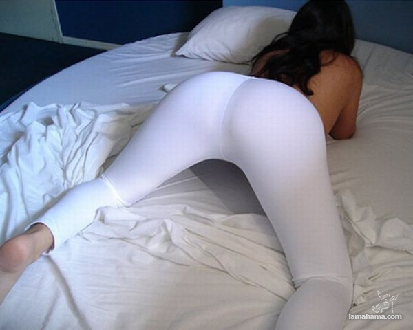 Hot girls in tight leggings - Pictures nr 47