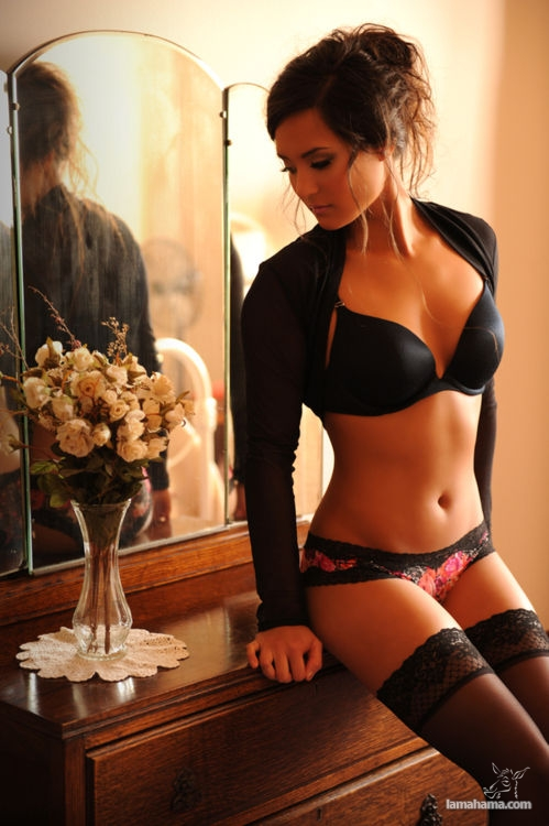 Girls in the middle of the week - Pictures nr 1