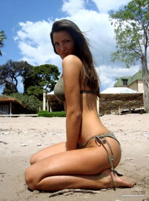 Girls in the midlle of the week - Pictures nr 6