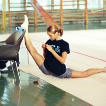 Flexible girls - Pictures nr 759