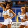 Beach volleyball girls - Pictures nr 3