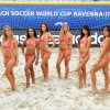 Beach volleyball girls - Pictures nr 4