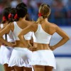Beach volleyball girls - Pictures nr 5