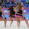 Beach volleyball girls - Pictures nr 6