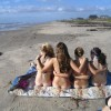 Girls on the beach - Pictures nr 11