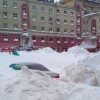 Mega Winter in Russia - Pictures nr 10