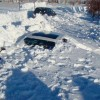 Mega Winter in Russia - Pictures nr 2