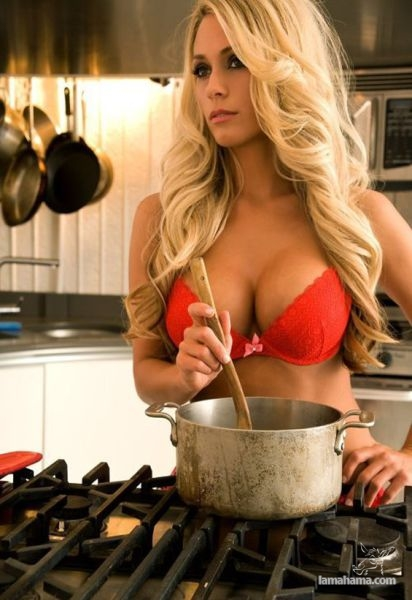 Kitchen girls - Pictures nr 5