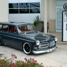 Old classic cars - Pictures nr 30