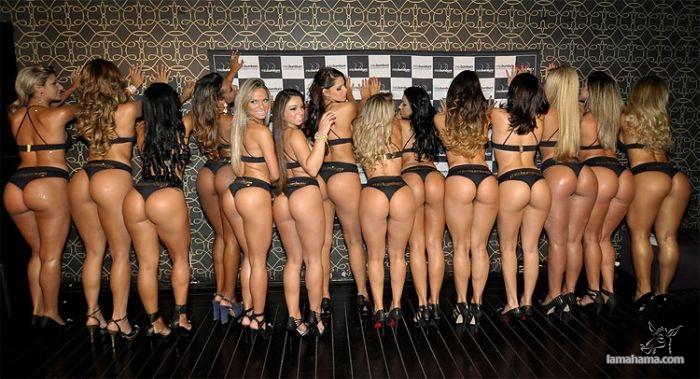 Miss Bumbum Brasil 2012 - Pictures nr 13