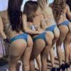 Miss Bumbum Brasil 2012 - Pictures nr 2
