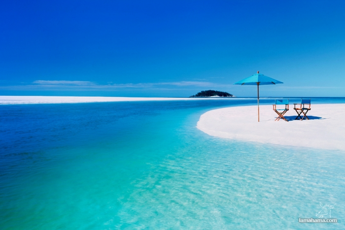 Best beaches in the world - Pictures nr 1