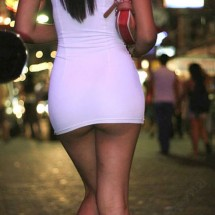 Girls in tight dresses III - Pictures nr 3