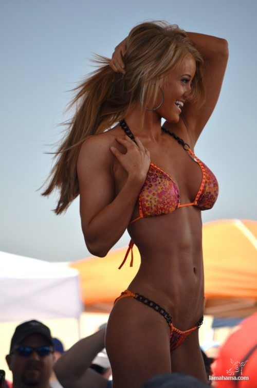 Fit Girls - Pictures nr 1