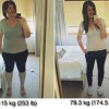 Weighing metamorphosis girls - Pictures nr 23