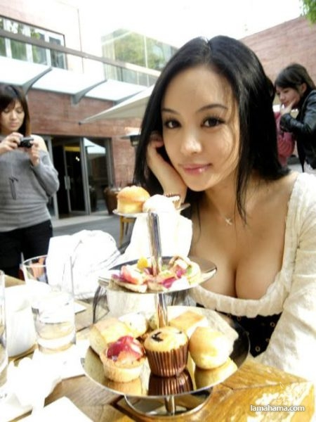 Asian girls - Pictures nr 6