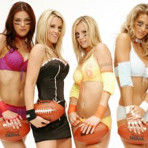 Lingerie Football League - Pictures nr 3