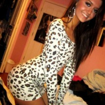 Girls in tight dresses V - Pictures nr 4
