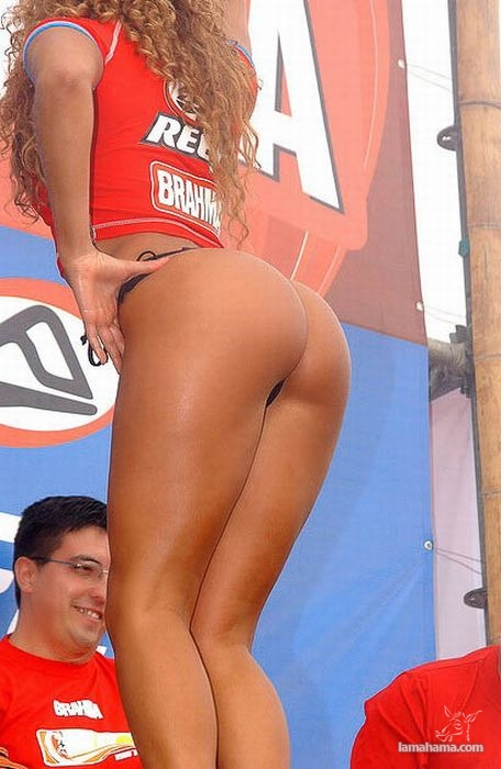 Miss Reef Bikini Contest - Pictures nr 35
