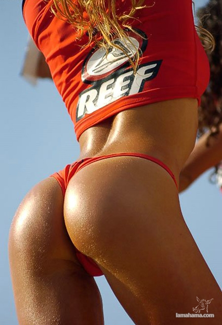 Miss Reef Bikini Contest - Pictures nr 41