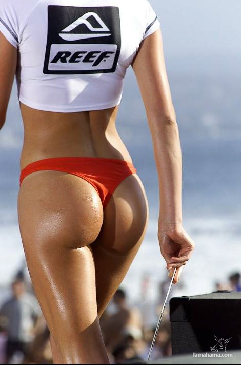 Miss Reef Bikini Contest - Pictures nr 47