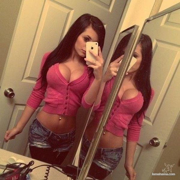Mirror girls - Pictures nr 1